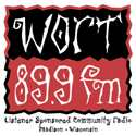 WORT 89.9fm Listener Sponsored Radio in Madison, Wisconsin