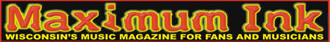 Maximum Ink music magazine