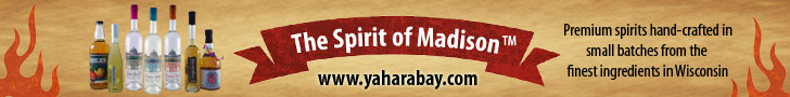 Yahara Bay Distillers